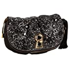 D&G Dolce & Gabbana's Vlada bag in Black :  key dampg dolce amp gabbana vlada