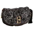 D&G Dolce & Gabbana's Vlada bag in Black