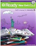 2014 Ready New York CCLS Common Core ELA Instruction Grade 4 (Ready)
