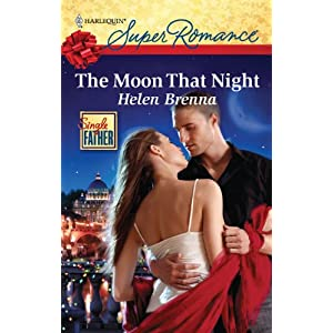The Moon That Night (Harlequin Superromance)