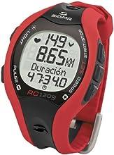 Comprar Sigma 1209 - Pulsómetro codificado, color rojo