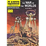 The War of the Worlds (Classics Illustrated)by H. G. Wells