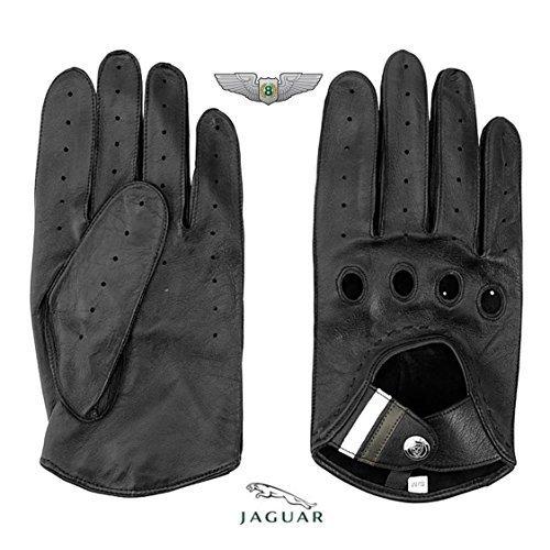 jaguar-collection-heritage-neuf-original-homme-cuir-gants-de-conduite-50jbvm180bn