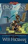Chroniques de Dragonlance, Tome 2 : Dragons d'une nuit d'hiver par Weis