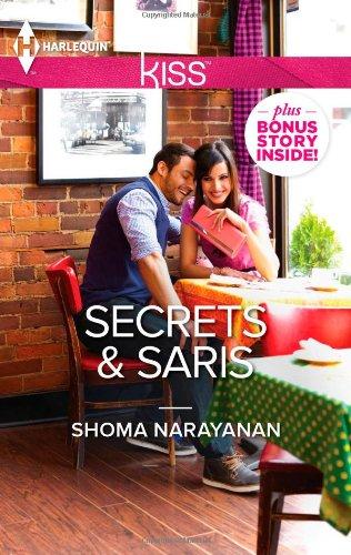 Image of Secrets & Saris