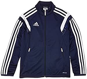 adidas Kids Condivo 14 Training Jacket: Amazon.co.uk