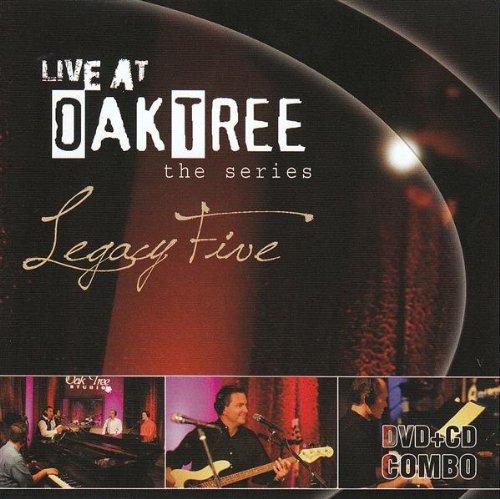 Legacy Five - Live At Oak Tree - Legacy Five - Zortam Music