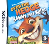 Over the Hedge: Hammy Goes Nuts (Nintendo DS)