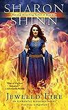 Jeweled Fire (An Elemental Blessings Novel)