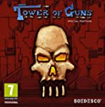 Tower of Guns Steel Book Edition (PS4)