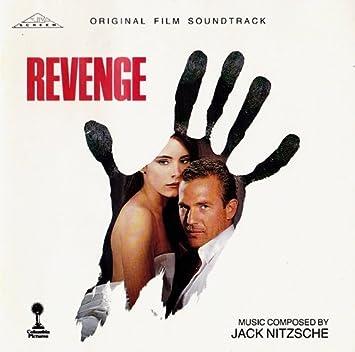 Revenge [Original Soundtrack] - 癮 - 时光忽快忽慢,我们边笑边哭!