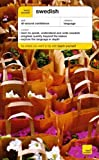 img - for By Vera Croghan Teach Yourself Swedish Complete Course, New Edition (book only) (3rd Third Edition) [Paperback] book / textbook / text book