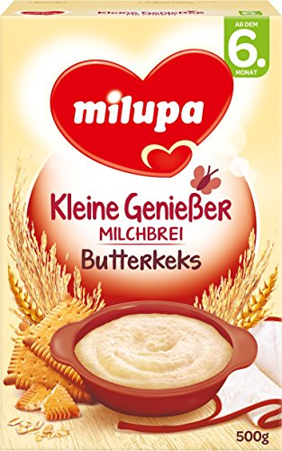 Milupa-Kleine-Genieer-Milchbrei-Butterkeks-ab-dem-6-Monat-4-x-500-g-Packung
