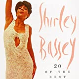 20 Of The Bestby Shirley Bassey