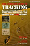 img - for The Complete Guide to Tracking: Concealment, Night Movement, and All Forms of Pursuit Following Tracks, Trails and Signs, Using 22 SAS Techniques by Carss, Bob (2009) Paperback book / textbook / text book