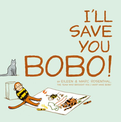 I'll Save You Bobo!
