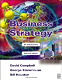img - for Business Strategy, Second Edition book / textbook / text book