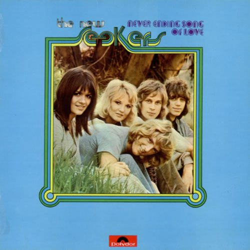 The New Seekers - Never Ending Song Of Love - Zortam Music