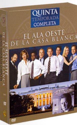 Alquiler y compra de el ala oeste de la casa blanca serie de tv filmaffinity - Ala oeste casa blanca ...
