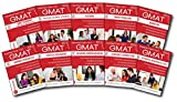 Complete GMAT Strategy Guide Set, 6th Edition