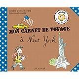 Mon carnet de voyage à New York