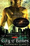 City of Bones (Mortal Instruments, The)