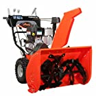 Ariens Platinum 921029 30-Inch 369cc Two-Stage Snow Thrower with Electric Start
