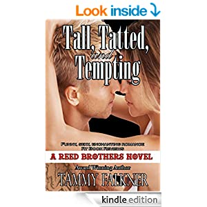 Tall, Tatted, and Tempting (The Reed Brothers Series Book 1)