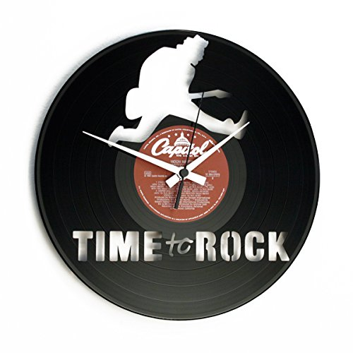 Orologio-in-vinile-vinyl-clock-DISCOCLOCK-DOC067-TIME-TO-ROCK