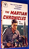 Image of THE MARTIAN CHRONICLES: Rocket Summer; Ylla; The Summer Night; The Earth Men; The Taxpayer; The Third Expedition; And the Moon be Still as Bright; The Settlers; The Green Morning; The Locusts; Night Meeting; The Shore; Interim; The Musicians
