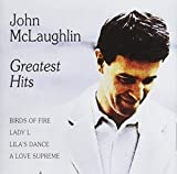 Greatest Hits by Mclaughlin, John (2011-08-02)