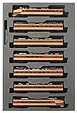 Nゲージ 10-1120 485系初期形 ひばり 7両基本セット