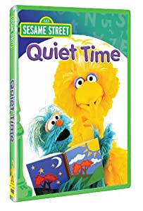 Sesame Street - Quiet Time by Sesame Street