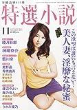 特選小説 2013年 11月号 [雑誌]