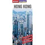Insight Flexi Map: Hong Kong (Insight Flexi Maps)
