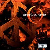 Emotive by A Perfect Circle Explicit Lyrics edition (2004) Audio CD