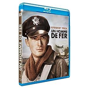 Un Homme de fer [Blu-ray]