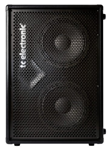 Tc Electronic Bc210 Bass Cabinet (250 Watts, 2X10 In.)