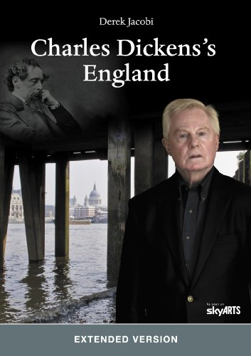 Charles Dickens's England - extended version [DVD] [2009]