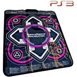 Playstation 3 Original Konami Dance Pad