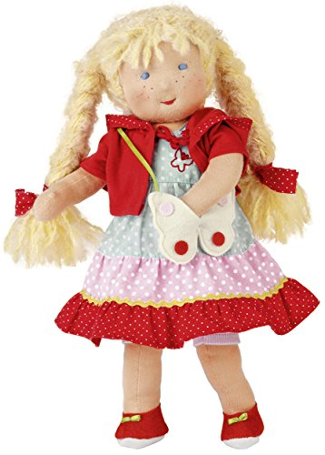 Kathe Kruse - Waldorf Doll, Tolipar
