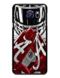 Personality Design University Of Alabama Crimson Tide New Arrival- Samsung Galaxy S6 Edge Plus Case NCAA Hybrid Skin For Women