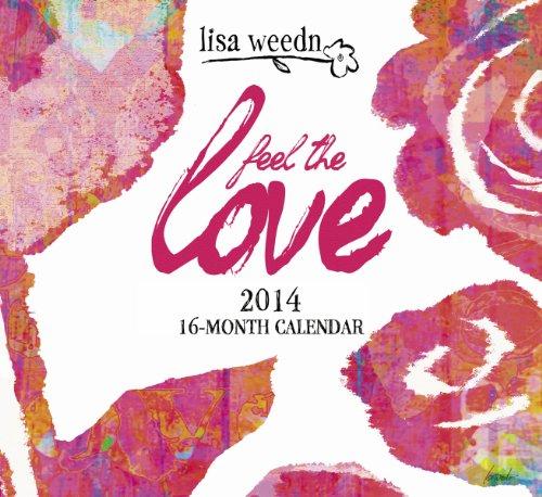 2014 Lisa Weedn Wall Calendars