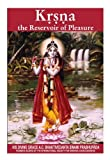Krishna the Reservoir of Pleasure (0892131497) by Bhaktivedanta Swami, A.C.