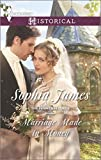 img - for Marriage Made in Money (Harlequin Historical\The Penniless Lords) book / textbook / text book