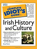 img - for By Sonja Massie The Complete Idiot's Guide to Irish History and Culture [Paperback] book / textbook / text book