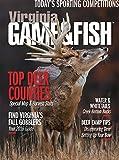 Virginia Game & Fish