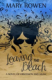 Leaving The Beach by Mary Rowen ebook deal