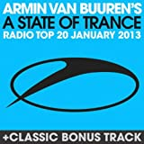 A State Of Trance Radio Top 20 - January 2013