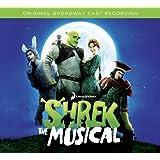 Shrek The Musical - Original Broadway Cast Recordingby Various Artists